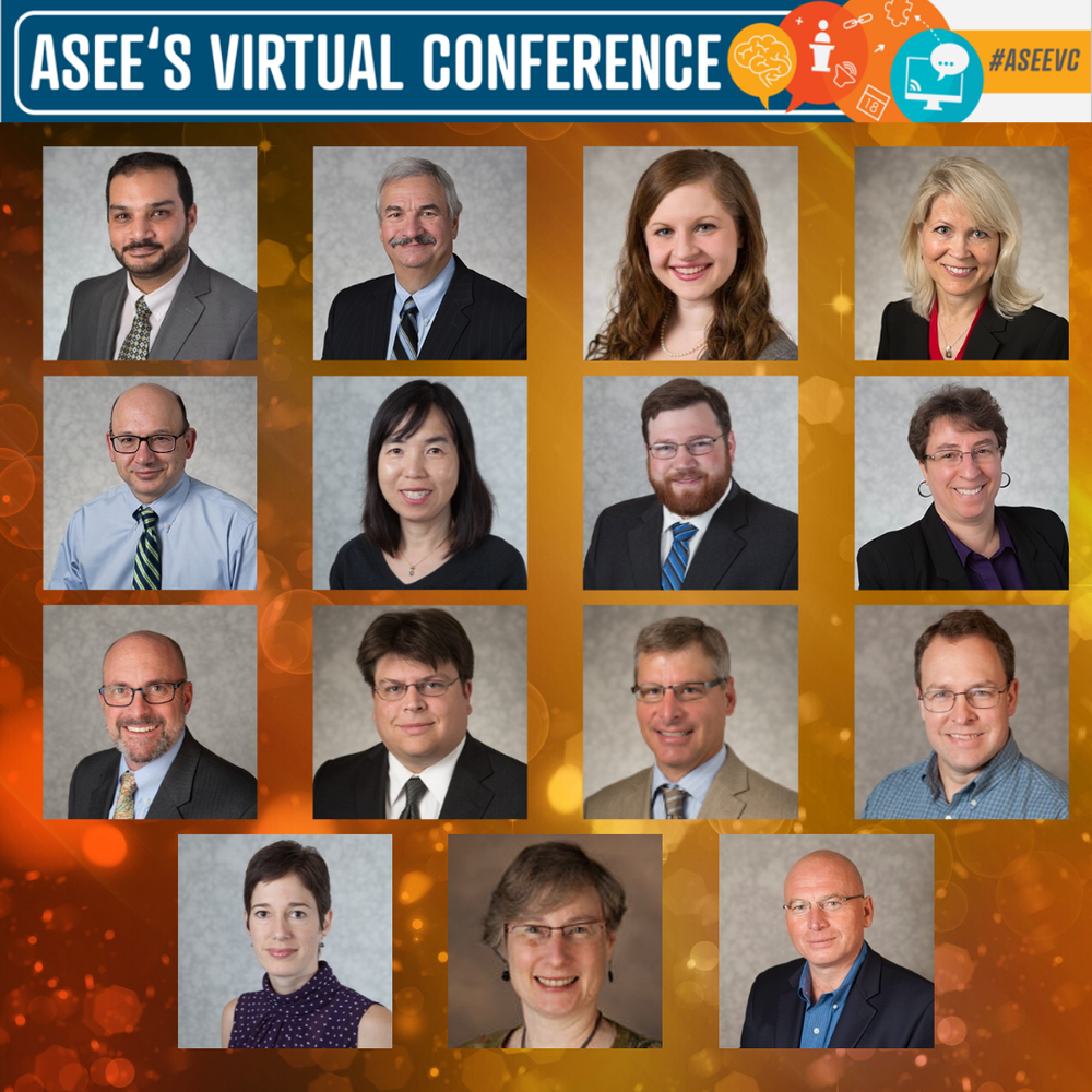 PCEC Employees Present at ASEE Virtual Conference